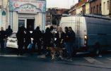 Filière islamiste derrière des pompes funèbres ? Grosse opération policière dans le nord de la France…