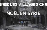 Des nouvelles de Noël en Syrie
