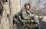 """Jocelyn Truchet: """"Permettre à chacun de découvrir le quotidien d'un soldat engagé pour la France sur une zone de guerre"""""""