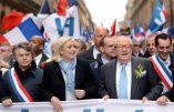 """Les candidats du FN """"fliqués"""" par l'UMP"""