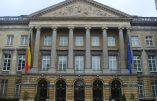 La Belgique ratifie le traité budgétaire européen
