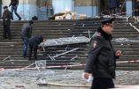 Attentats de Volgograd : l'Eglise orthodoxe russe dénonce l'islamisme