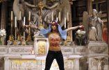 On comprend mieux pourquoi les Femen jouissent d'une impunité de la part des autorités françaises