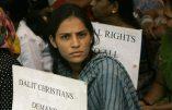 Violences antichrétiennes en Inde : quelques photos