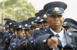 En Afrique du Sud aujourd'hui, le racisme est anti-blanc