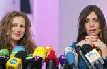 Nadya Tolokonnikova, égérie des Pussy Riot, devient mannequin pour la mode féminine