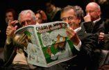 Le nouveau Charlie Hebdo annonce des caricatures de Mahomet – Richard Malka revendique le blasphème comme philosophie