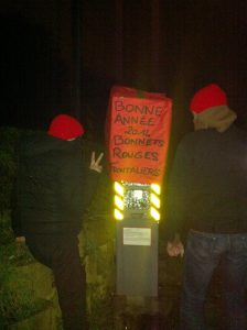 bonnets rouges frontaliers