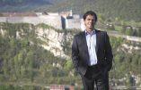 Jacques Grosperrin, candidat UMP et du centre à Besançon, célèbrera les mariages homosexuels