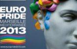 Europride à Marseille : exposition envolée, artistes non rémunérés, association LGBT aux abonnés absents