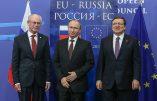Un grand espace de libre-échange de Lisbonne à Vladivostok ?