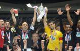 Comme chaque année, la magie de la Coupe de France continue…