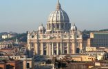 Vatileaks 2 : au sein du Vatican, une véritable association de malfaiteurs