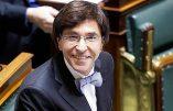 Le premier ministre belge en pleine opération de communication et de peopolisation