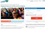 En Colombie aussi, les parents se mobilisent contre l'intrusion LGBT dans les écoles