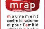 Le MRAP demande au Préfet de Marseille d'interdire la conférence de Farida Belghoul !