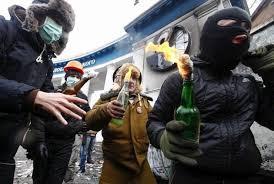 ukraine coktail molotov