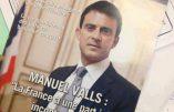 """Manuel Valls fait de """"Tel Aviv sur Seine"""" une cause gouvernementale"""