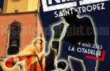 Michel Drucker, Saint-Tropez, kick-boxing et blanchiment d'argent
