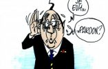 Ignace - Écoutes : Hollande savait-il ?