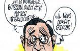 Ignace - Bouygues manque SFR