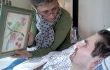Soutenez la maman de Vincent Lambert ce dimanche à 15h et/ou appelez l'Elysée !