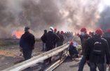 Les Bonnets Rouges face à la répression politique