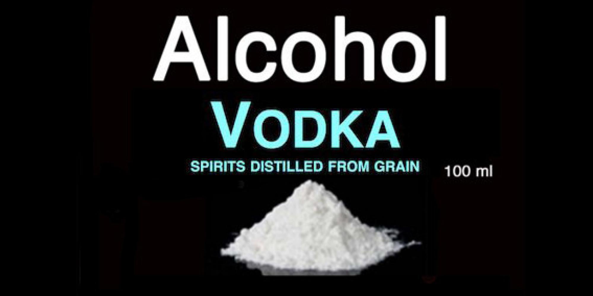 Alcool En Poudre l'alcool en poudre : une révolution – medias-presse