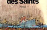 A réécouter : Jean Raspail parlant du Camp des Saints et de l'immigration-invasion