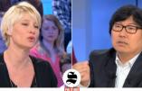 Sale temps pour les journalistes, pris à partie par Jean-Vicent Placé d'EELV pour manipulation