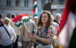 La Hongrie accorde aux mamans de 4 enfants l'exonération à vie de l'impôt sur le revenu des personnes physiques