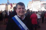 Les fortes convictions d'un élu FN-RBM : Gabriel de Peyrecave