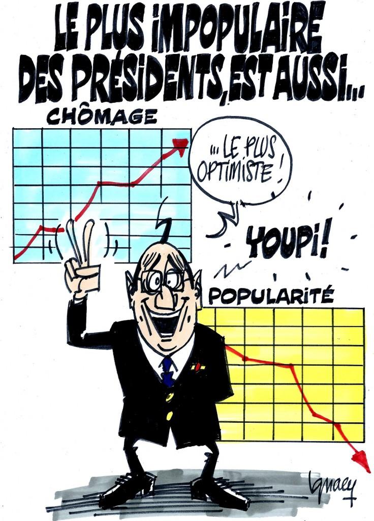 Ignace - Le plus impopulaire des présidents...