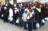 107.000 clandestins arrêtés aux frontières de l'Europe en 2013