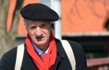 Jean Lassalle, le député marcheur, entreprend un tour de l'Europe
