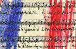 La Marseillaise, hymne de la République ou de la Manif pour Tous ?