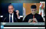 Le patriarche maronite met fin en direct à une interview de France 24