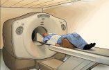 Pet scan : il vous sauvera peut-être la vie