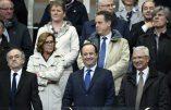 Ca a copiné dans les travées du stade de France pour la finale 100% bretonne de la Coupe de France