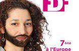 Conchita Wurst était-elle candidate aux élections européennes ?