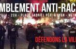 Un rassemblement Anti-racailles demain à Lyon pour Algérie-Russie