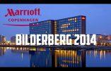 Les participants à l'assemblée 2014 du groupe Bilderberg