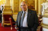 Le Grand Orient veut se débarrasser de Serge Dassault