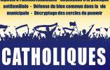 """Ce 5 juillet, Civitas convie le pays réel au colloque """"Catholiques, engagez-vous !"""""""
