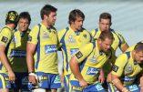 Trois rugbymen clermontois agressés à l'arme blanche avec sabre et machette