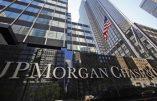 La banque JP Morgan demande à ses employés s'ils soutiennent le lobby LGBT