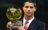 Christiano Ronaldo aurait pu ne jamais naître