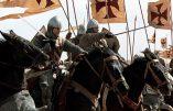 L'EIIL fait redécouvrir la nécessité des croisades