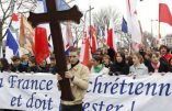 """Engagement des catholiques : """"Dieu vomit les tièdes"""" !"""