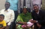La chrétienne Meriam a enfin pu quitter le Soudan
